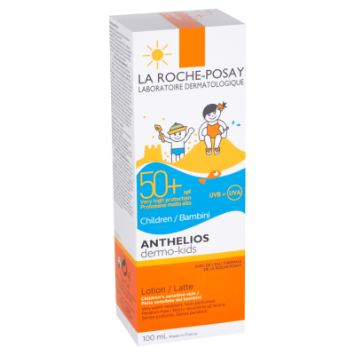 La Roche Possay ANTHELIOS KIDS LOTION F50+ 100ML