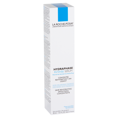 La Roche-Posay Hydraphase Intense Serum 30Ml