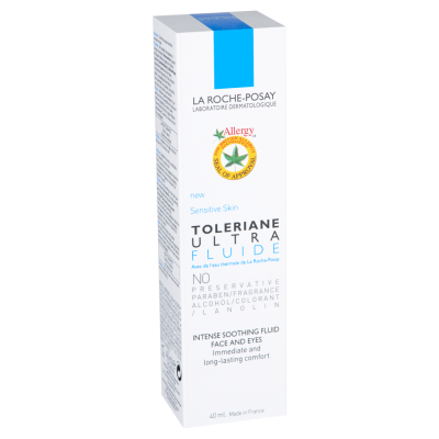 La Roche-Posay Toleriane Ultra Fluide Allergy 40Ml