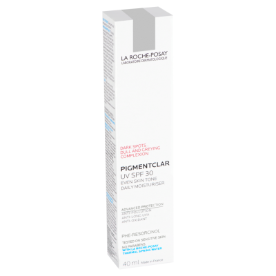 La Roche-Posay Pigmentclar Day Cream Spf 30 40Ml