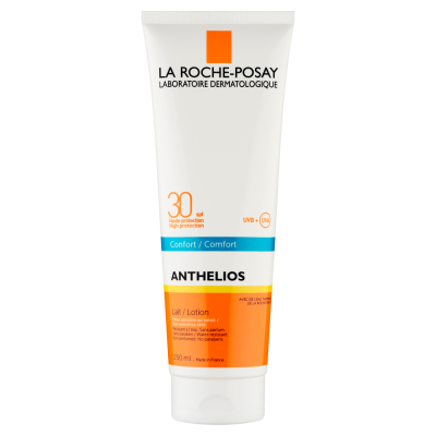 La Roche Possay ANTHELIOS BODY MILK F30 250ML