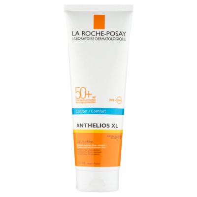 La Roche Possay ANTHELIOS BODY MILK F50+ 250ML