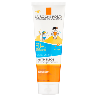 La Roche Possay ANTHELIOS KIDS BODY MILK F50+ 250ML