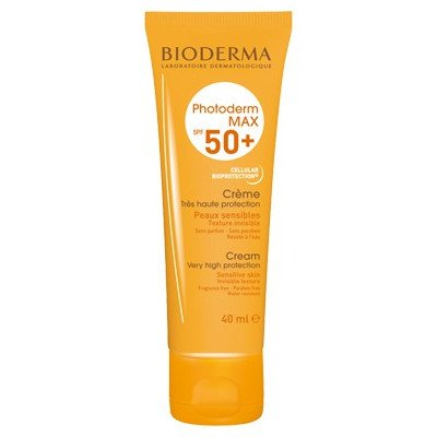 BioDerma Photoderm Max Tinted Cream spf 50