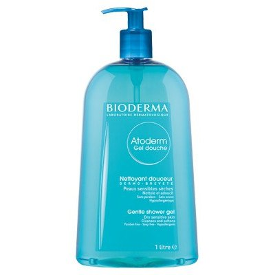 Bioderma Atoderm Shower Gel 1L
