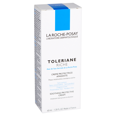 La Roche Possay TOLERIANE RICH 40ML
