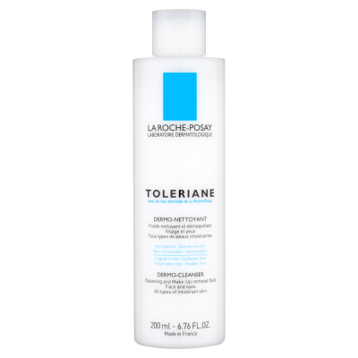 La Roche Possay TOLERIANE CLEANSER 200ML