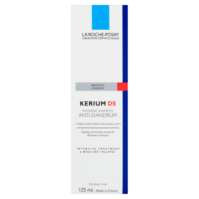 La Roche-Posay Kerium Intensive Treatment