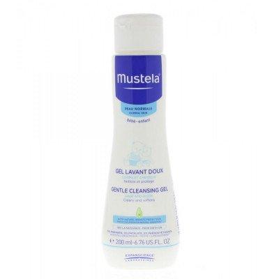 Mustela Gentle Cleansing Gel 200 ml