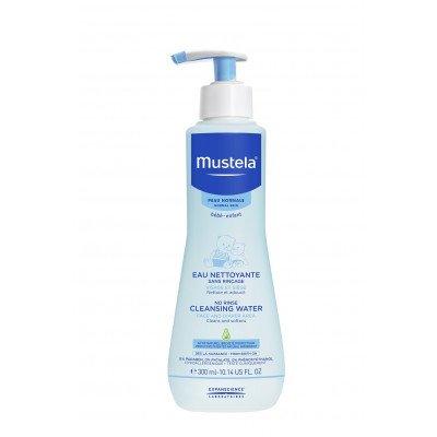 Mustela No Rinse Cleansing Water 300ml