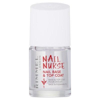 RIMMEL nail nurse 5in1