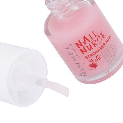 RIMMEL nail nurse strong base