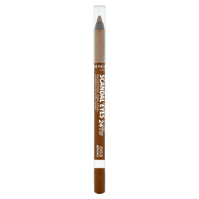 Rimmel London Scandal'Eyes Waterproof Kohl Kajal (Brown 003)