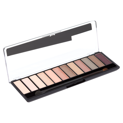 Rimmel London Magnif'Eyes Blush edition Eye Contouring Palette