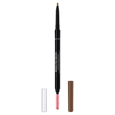 Rimmel London Brow Pro Microdefiner 002 Soft Brown