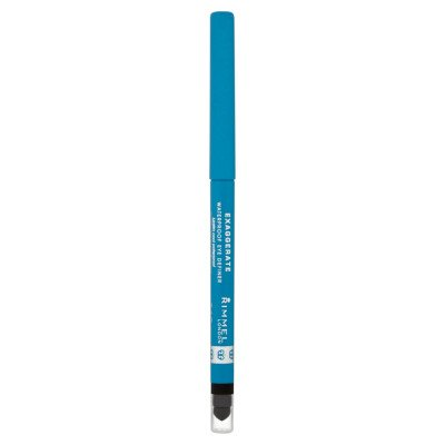 Rimmel Exaggerate Waterproof Eye Definer Aqua Sparkle No 240