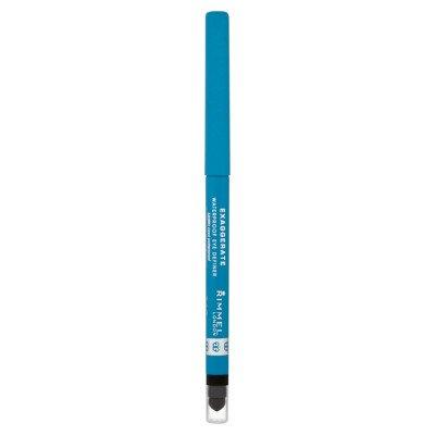 Rimmel Exaggerate Waterproof Eye Definer Aqua Sparkle No 240