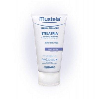 Mustela STELATRIA PROTECTIVE CLEANSING GEL