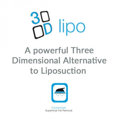 3D Lipo Cryolipolysis