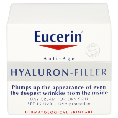 Eucerin Hyaluron-Filler Day 50ml