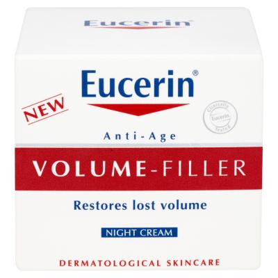 Eucerin Volume-Filler Night 50ml