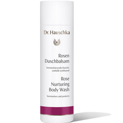 Dr Hauschka Rose Nurturing Body Wash 200ml