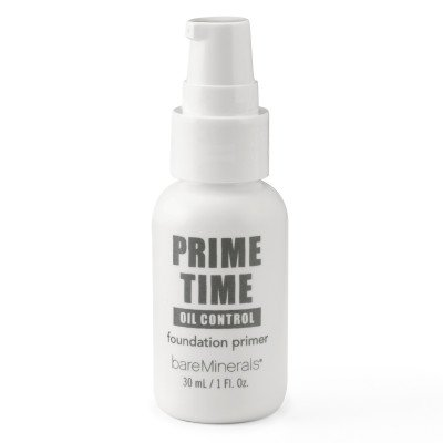 bareMinerals Prime Time Oil Control Face