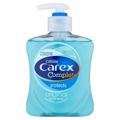 Carex Original 250ml