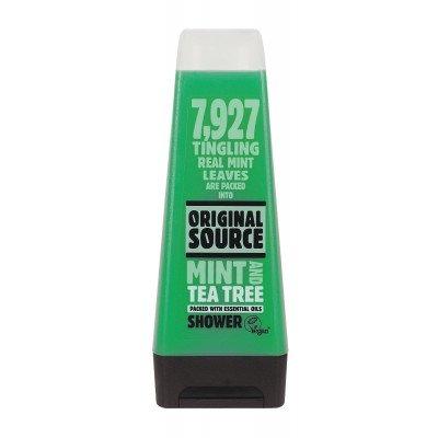 Original source shower gel tea tree & mint 250ml