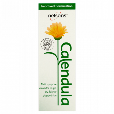 Nelson's Homeopathic Medicines homeopathic medicines creams calendula 30ml