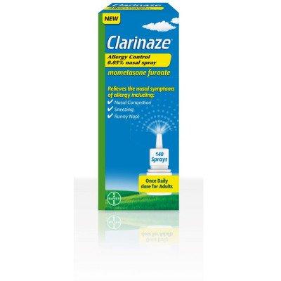 Clarinaze Spray 140 Sprays