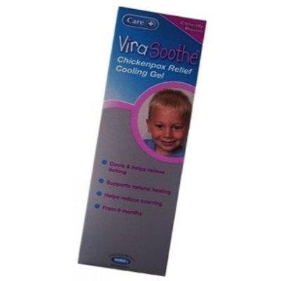 Care Virasoothe gel chickenpox relief 75g
