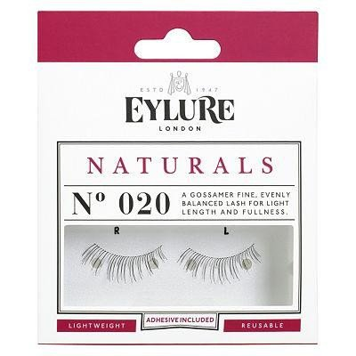 Eylure lashes Naturalites brown - 020