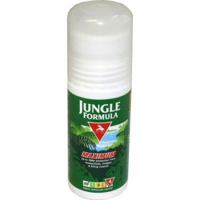 Jungle formula insect repellent roll on maximum 50ml