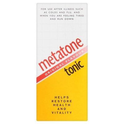 Metatone tonic 300ml