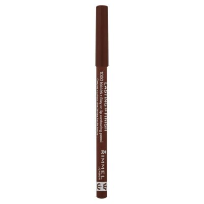 Rimmel1000 Kisses Lip Pencil 047 Cappuccino