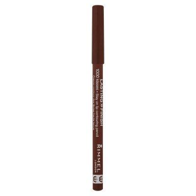 Rimmel1000 Kisses Lip Pencil 047 Cappuccino