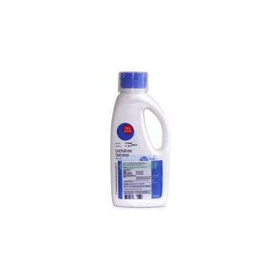 Lactulose oral solution 300ml