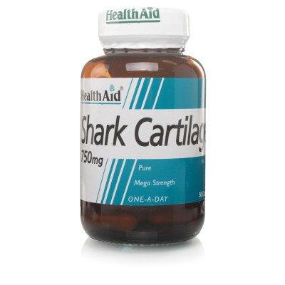 Healthaid allergy/health support range Immutone shark cartilage capsules 50 pack