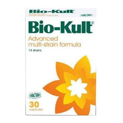 Bio-kult probiotic capsules 200mg 30 pack