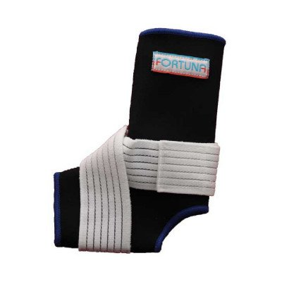 Fortuna Disabled Aids supports neoprene supports ankle support ankle support small