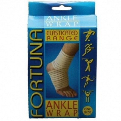 Fortuna Disabled Aids supports elastic wraps ankle