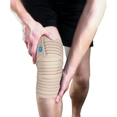 Fortuna Disabled Aids supports elastic wraps knee