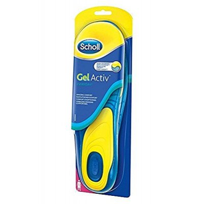 Scholl Gel Active Everyday women's insoles