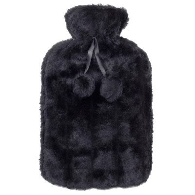 Finesse Hot Water Bottle Fur Cover