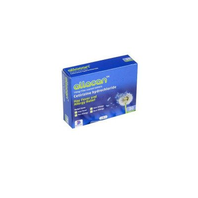 Allacan tablets 10mg 30 pack
