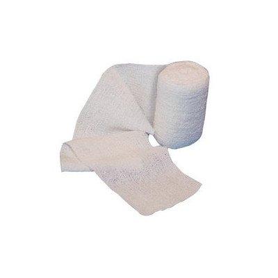 Alvita dressings crepe bandage 10cm x 4.5m