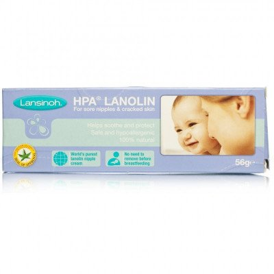 Lansinoh lanolin 40ml