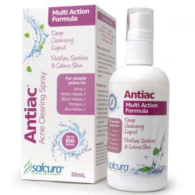 SALCURA acne spray antiac 50ml