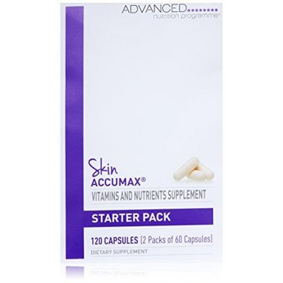Advanced Nutrition Program Skin Accumax twin pack